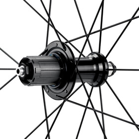 Fulcrum Racing 7 LG - Shimano noir